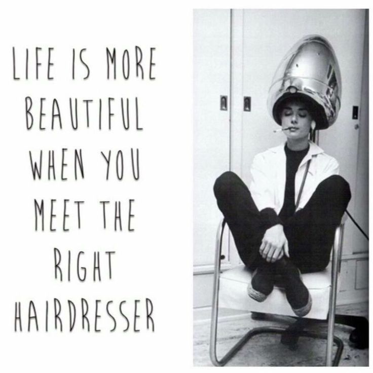 Find Hairdresser : 1000+ images about Well Said on Pinterest Hair quotes, Motivational ...