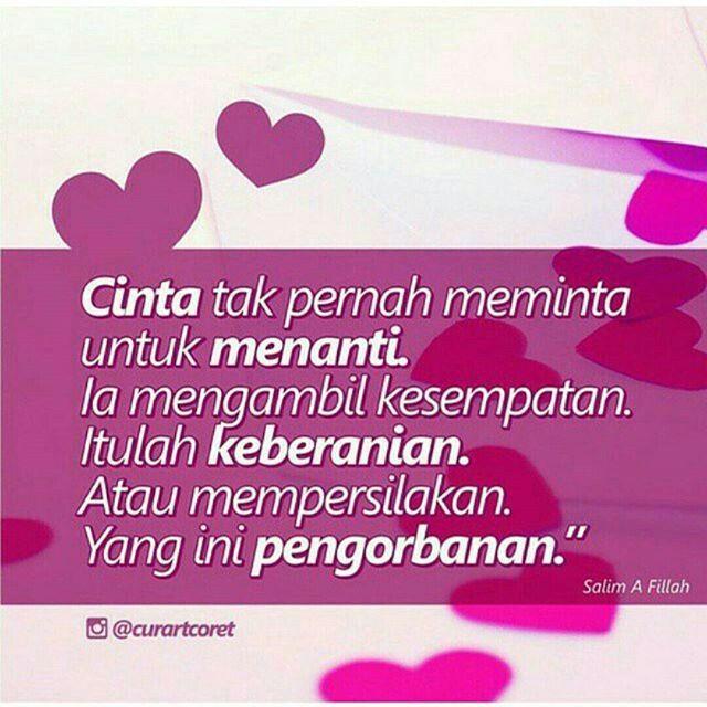 Tentang Cinta