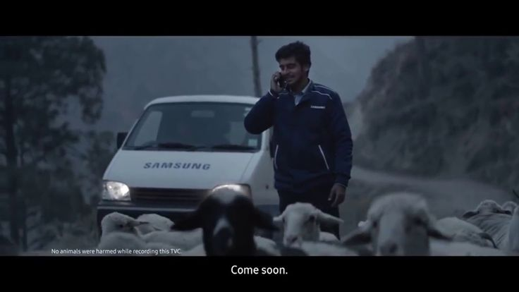 I got tears while watching this video really well done samsung..svc no180040 it will connect to customer care no 1800407267864 24×7 call center,535