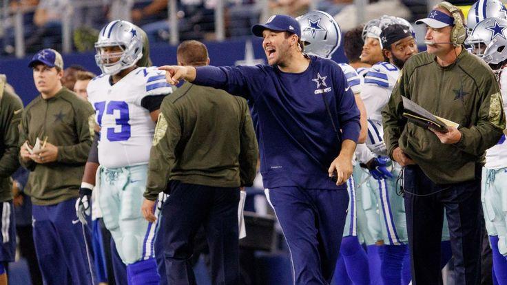 With Tony Romo's return, Roger Staubach high on Cowboys' chances