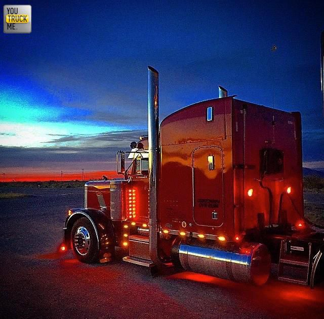 Big Rig Lights : Best images about chicken lights on pinterest night