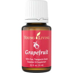 20 unexpected uses for Grapefruit oil.