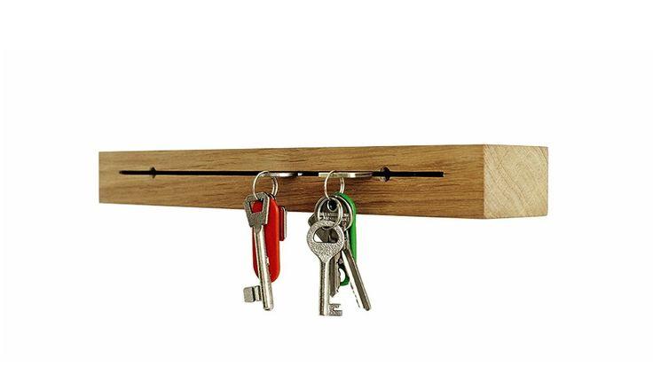 MONOQI | Key Block. I wonder if Chris can make one for me?