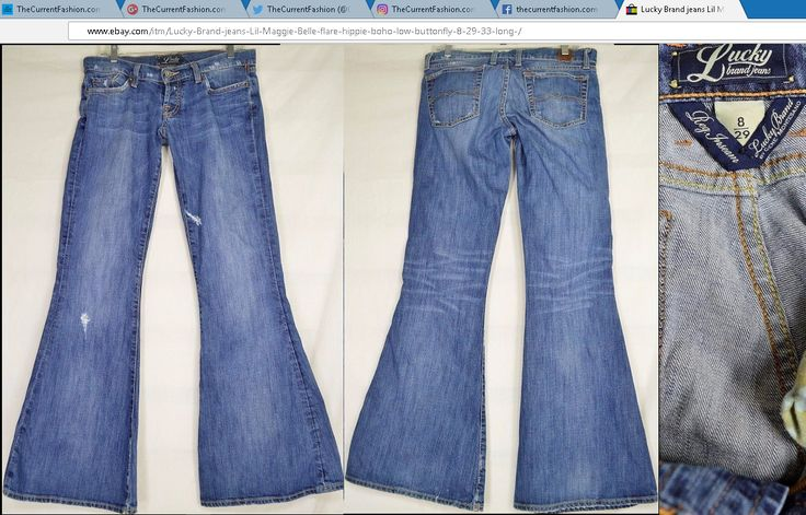 Lucky Brand jeans Lil Maggie Belle flare hippie boho low button fly 8/29 long ~ http://stores.ebay.com/thecurrentfashion?_dmd=2&_nkw=Lucky+Brand , http://stores.ebay.com/thecurrentfashion/Jeans-/_i.html?_fsub=7072405012   #TheCurrentFashion #eBay #eBayFashion #style #fashion #shopping #LuckyBrand #LuckyBrandJeans #MyLuckyBrand #jeans #denim #flare #flarejeans #hippie #boho #lowrise #buttonfly #bluejeans #distressedjeans #distresseddenim #destroyedjeans #destroyeddenim #springfashion #ootd