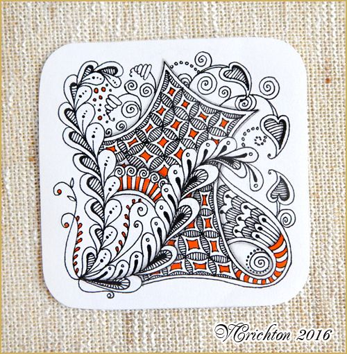 zentangle tile template - 203 best images about zentangle doodling coloring page on