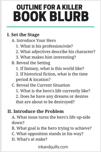 tips on how to start writing a novel