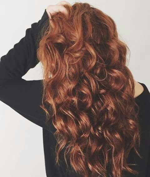 Love the color and length