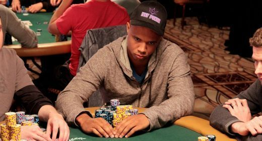 Phil Ivey is running deep in EVENT #18, has shot at first Hold'em bracelet and 10th overall.  www.highrollerradio.net