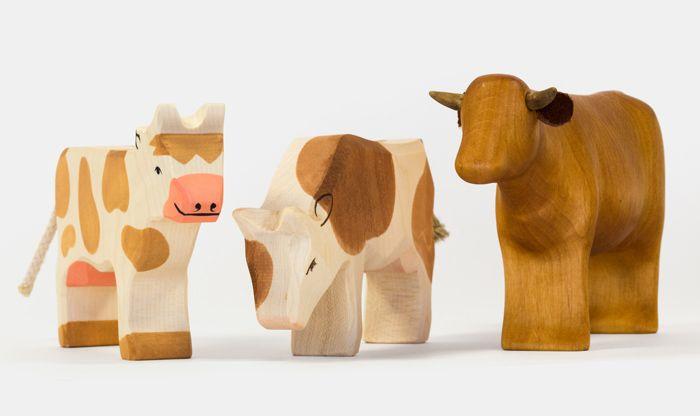Worin unterscheiden sich eigentlich die Holztiere von Holztiger, Ostheimer und Die Buntspechte? - Eine ausfühliche Antwort im Blog - http://echtkind.wordpress.com/2014/06/13/holztiere-im-echtkind-vergleich-holztiger-ostheimer-die-buntspechte/