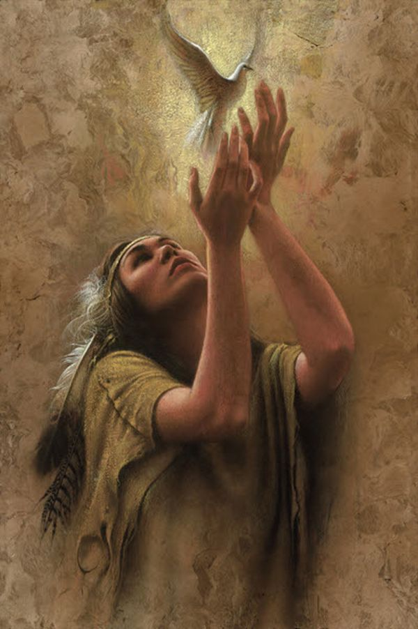 Peace, by Lee Bogle
