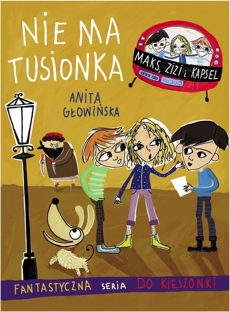 Książki na czacie - Blog nastolatka o książkach