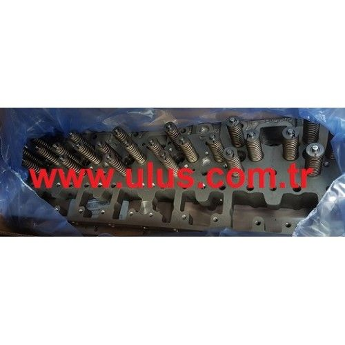 2864016 Silindir Kapağı, QSM11 Cummins Motor