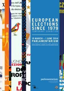 """""""Élections Européennes depuis 1979"""": une nouvelle exposition temporaire au Parlamentarium"""