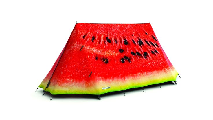 What A Melon - Original Explorer Tent from The Stylish Camping Company
