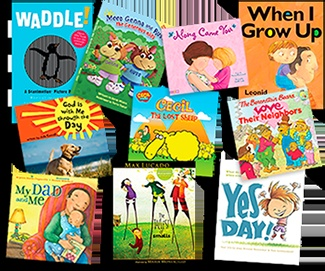 Favor Books Over Screens: Whether you're looking for family-friendly picture books for your little ones or appropriate titles for your teens and tweens, Focus on the Family has reviewed hundreds of books for content, themes and worldview.