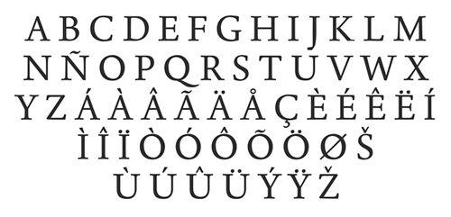 Born Typeface Fonts Letters  #bestfonts2014 #topfonts2014 #freefonts2014 #fontsfordesigners