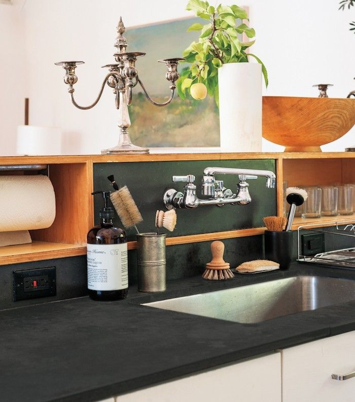 Composite Countertops, Kitchen Ideas And Modern