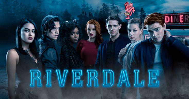TOP 20 des meilleures séries NETFLIX à voir (avec images) | Riverdale, Netflix, Idée film