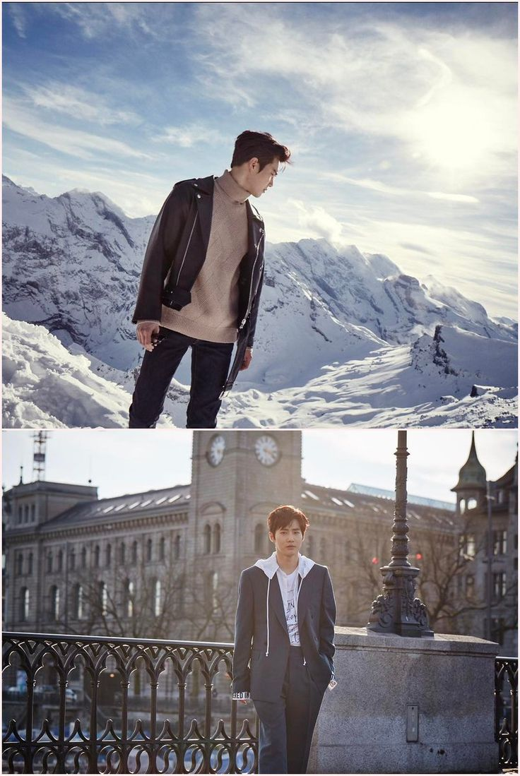 allure suho march, suho allure 2017, suho photoshoot 2017, exo photoshoot 2017, suho airport 2017