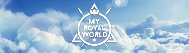 | Welcome to MyRoyalWorld, neem een kijkje in mijn wereld, mijn verhalen, nieuws, reviews, dope muziek, art, fresh fashion, quotes etc….