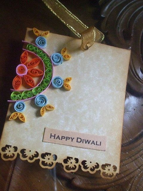 Diwali tag by shirin's hobbies, via Flickr
