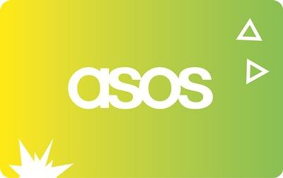 ASOS Gift Card – Gift Card & Vouchers – Tesco