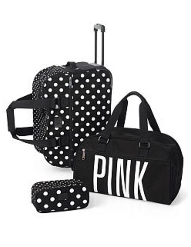 7 best me!! images on Pinterest | Luggage sets, Pink luggage and ...