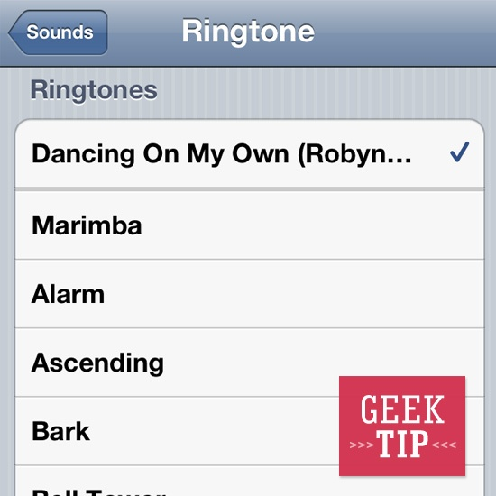 how to add ringtones to iphone 6 from computer