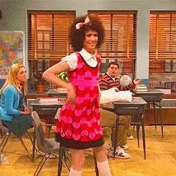 Seductive GIF - Gilly Snl Kristenwiig - Discover & Share GIFs