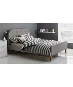 Ashby Double Bed Frame £149.99 www.argos.co.uk