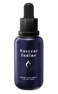 As the understanding of this nutrient has progressed, we come to understand that the role of iodine in the body far surpasses what most thought, and is not only necessary for overall health, but a crucial component of the detoxification process. Nascent Iodine #Iodine