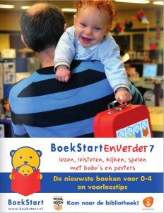 Voorleestips: lees hier meer over hoe en waar je je baby, dreumes of kleuter het best kan voorlezen. http://www.bibliotheekheusden.nl/jeugd-jong/boekstart