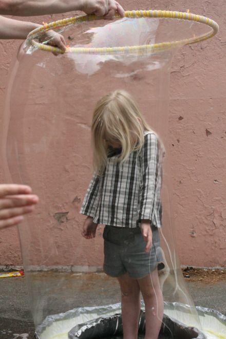 bubbles - love