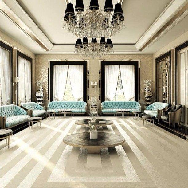 Contemporary Interior Design Dubai: Instagram Media Majlisdesign