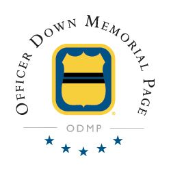 The Officer Down Memorial Page (ODMP) lists all law enforcement deaths in the line of duty, and how the officer died. Not surprising, top of the list in 2014 so far is 22 (23 w/one accidental) officer deaths from gunfire. Next highest cause is automobile accident at 13 deaths.