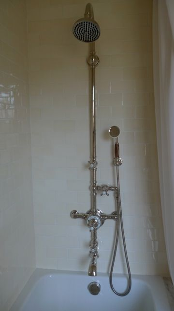 Bath And Shower Combojust What I Was Looking For