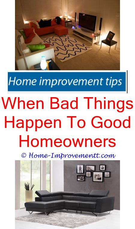 When Bad Things Happen To Good Homeowners Home Improvement Tips Inspiration Kitchen Remodel Contractor Creative Decoration