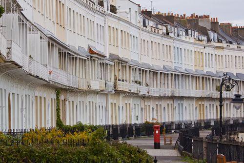 Bristol is just so beautiful #Bristol #houses