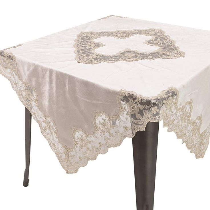 DecorativeTable Cover - Runners - Covers - FABRIC ITEMS