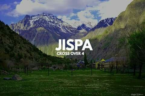 Jispa is a village in Lahaul, in the Indian state of Himachal Pradesh. Jispa is located 20 km north of Keylong and 7 km south of Darcha, along the Manali-Leh Highway and the Bhaga river. There are approximately 20 villages between Jispa and Keylong.