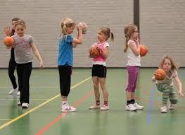 1001 balspelen. Allemaal verschillende spelletjes met een bal. Voor kinderen van 4 - 12 jaar. www.activitheek.nl