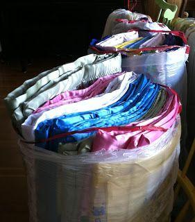 Katie's Comforters Guild- Donate a blanket to Children's Hospital.