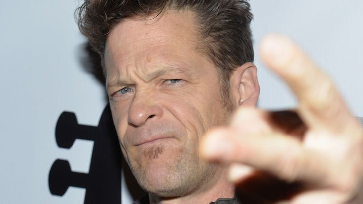 Jason Newsted recalls making Metallica's Black Album