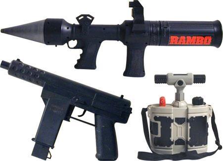 Entertech Battery Operated Water Guns