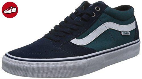 Vans TNT 5 SG dress blues/deep teal Schuhe Größe US 7 (*Partner-Link)