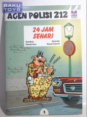 Agen Polisi 212 #1 24 Jam Sehari