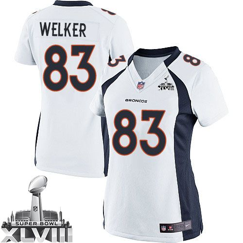 wes welker limited jersey 80off nike wes welker limited jersey at broncos shop
