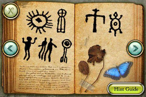 Den förlorade staden -  Inspirerad av klassiska peka-och-klicka äventyrsspel och flera på flera språk. Samma upplägg som Mosaika #gamification Vacker grafik som drar dig in i ett äventyr! Använd i undervisning för läsförståelse, samarbete, problemlösning, samtala, kartkunskap.