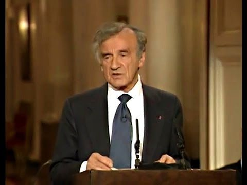 elie wiesel and michael berenbaum dehumanization With elie wiesel's sad passing, michael berenbaum surveys the monumental life  of this holocaust survivor, writer and moral conscience.