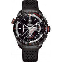 TAG Heuer Grand Carrera Automatic Chronograph Mens Replica Watch CAV5185.FT6020